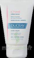 Ictyane Crème mains sèches abîmées 50ml à BOURG-SAINT-MAURICE