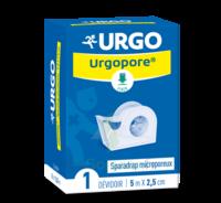 Urgopore Géant Sparadrap 2,5cmx9,14m dévidoir à BOURG-SAINT-MAURICE