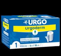 Urgoderm Sparadrap extensible 10cmx5m à BOURG-SAINT-MAURICE