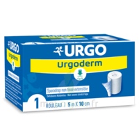 Urgoderm Sparadrap extensible 10cmx10m à BOURG-SAINT-MAURICE