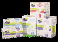 Unyque Bio Protège-slip pocket coton bio Normal B/10 à BOURG-SAINT-MAURICE