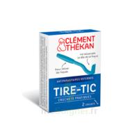Clément Thékan Tire Tic Crochet B/2 à BOURG-SAINT-MAURICE