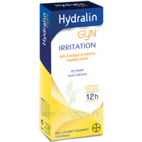Hydralin Gyn Gel calmant usage intime 200ml à BOURG-SAINT-MAURICE