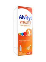 Alvityl Vitalité Solution buvable Multivitaminée 150ml à BOURG-SAINT-MAURICE