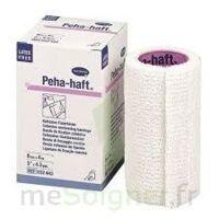 Peha Haft Bande cohésive sans latex 10cmx4m à BOURG-SAINT-MAURICE