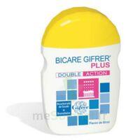 Gifrer Bicare Plus Poudre double action hygiène dentaire 60g à BOURG-SAINT-MAURICE
