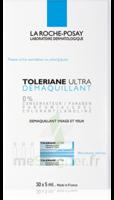 Toleriane Solution démaquillante yeux 30 Unidoses/5ml à BOURG-SAINT-MAURICE
