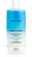 Respectissime Lotion waterproof démaquillant yeux 125ml à BOURG-SAINT-MAURICE