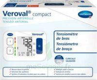 VEROVAL COMPACT Tensiomètre électronique bras à BOURG-SAINT-MAURICE