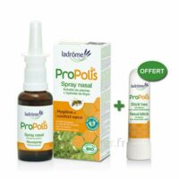 Ladrôme Propolis Solution nasale bio Spray/30ml+Stick'nez à BOURG-SAINT-MAURICE