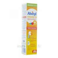 Alvityl Vitamine D3 Solution buvable Spray/10ml à BOURG-SAINT-MAURICE