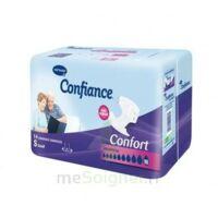 Confiance Confort Absorption 10 Taille Large à BOURG-SAINT-MAURICE