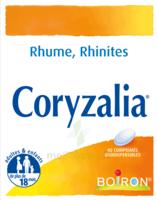 Boiron Coryzalia Comprimés orodispersibles à BOURG-SAINT-MAURICE