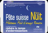 Lehning Pâte Suisse Pastilles à Sucer Bonne Nuit B/40 à BOURG-SAINT-MAURICE